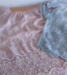 Bluze Xl (samo se roza)