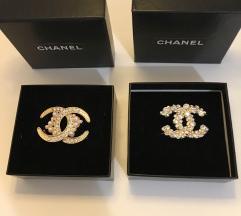 Broške Chanel