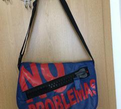 ZNIŽANO ‼️ Torba 'No problems'