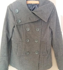 Volnen plašč ali jakna (65% volne)