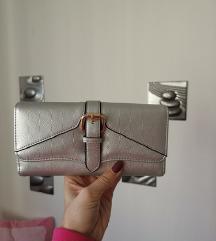 Srebrna denarnica