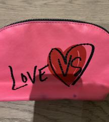 Victorias Secret toaletna torbica