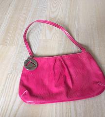 Almaplena usnjena torbica