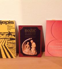 Razlicne knjige