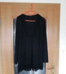 Comma crna tunika