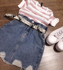 jeans krilce