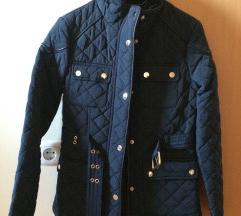 Nova jakna (xs)