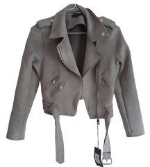 Roberto Della Croce jakna z etiketo