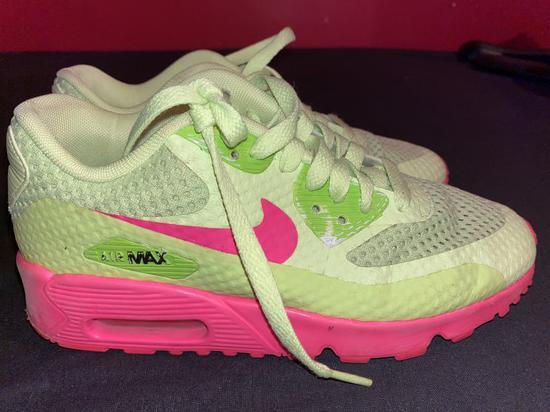 Nike air max ( velikost 35.5 )