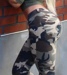 push up hlače