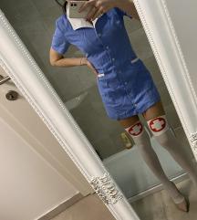 Kostum medicinska sestra