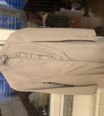 Prehoden plašč Sisley - original