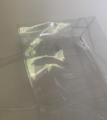 Prozorna torba