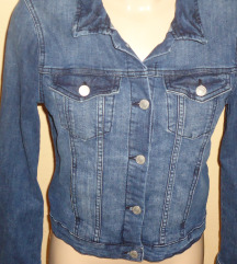 TomTailor  jeans Denim jaknica