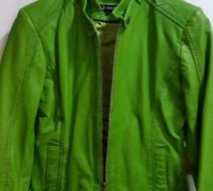 Jones usnjena jakna