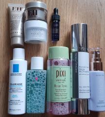 Skincare edit, MPC91€ / 50%