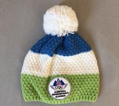 Zimska kapa olimpijske reprezentance