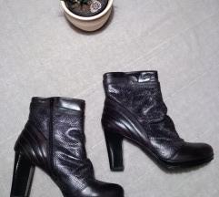 NOVI usnjeni čevlji YKX, MPC 120€