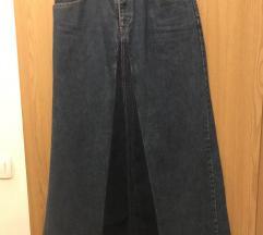 Dolgo jeans krilo