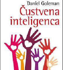Goleman: Čustvena inteligenca