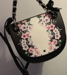 NOVA torbica z rožicami (MPC:50 EUR)