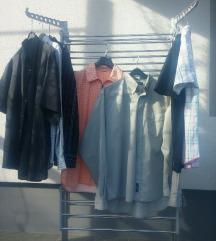 POCENI **Moške srajce**