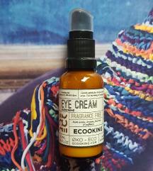 ★ ECOOKING™ Eye Cream 30ml (MPC 58€) ★