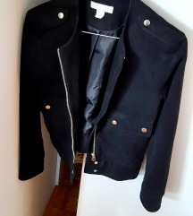 Semis jakna h&m