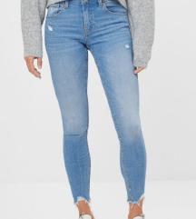 Bershka jeans 34