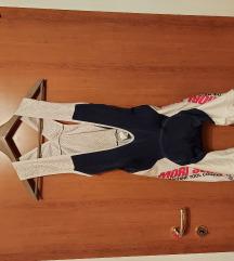 Kolesarske hlače XS do165cm