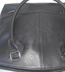 zenska crna torba