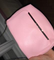 Mala roza torbica PTT VKLJUCEN