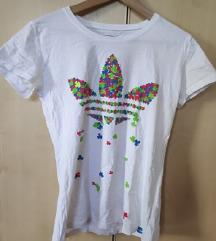 Ženska original Adidas kratka majica št.44