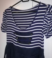 Mornarska oblekica