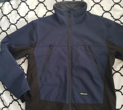 Moska pohodna jakna S