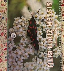 Sistem živih bitji - priročnik za biologijo