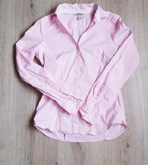 Svetlo roza bluza št. 34