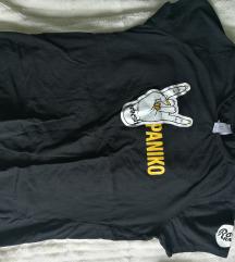 Majica Rock radia