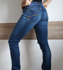 Hude Kocca jeans hlače, XS/S