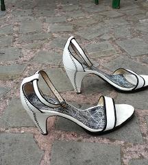 DIESEL št. 41 usnjeni čevlji original