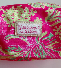 kozmetična torbica estee lauder