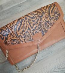 torbica z verigo kot nnova