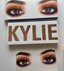 Kylie Cosmetics THE ROYAL PEACH PALETTE