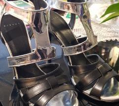 Prodam Sisley sandale