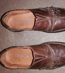 Usnjeni čevlji, št. 37
