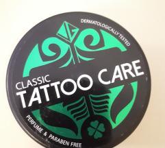 Tattoo Care Naravne sestavine 30ml