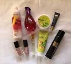Set NOVE Avon kozmetike (mpc 54€)