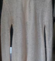 ZARA knit mohair pulover