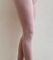 Pink Vital pajkice S