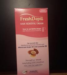 FreshDepil depilacijska krema